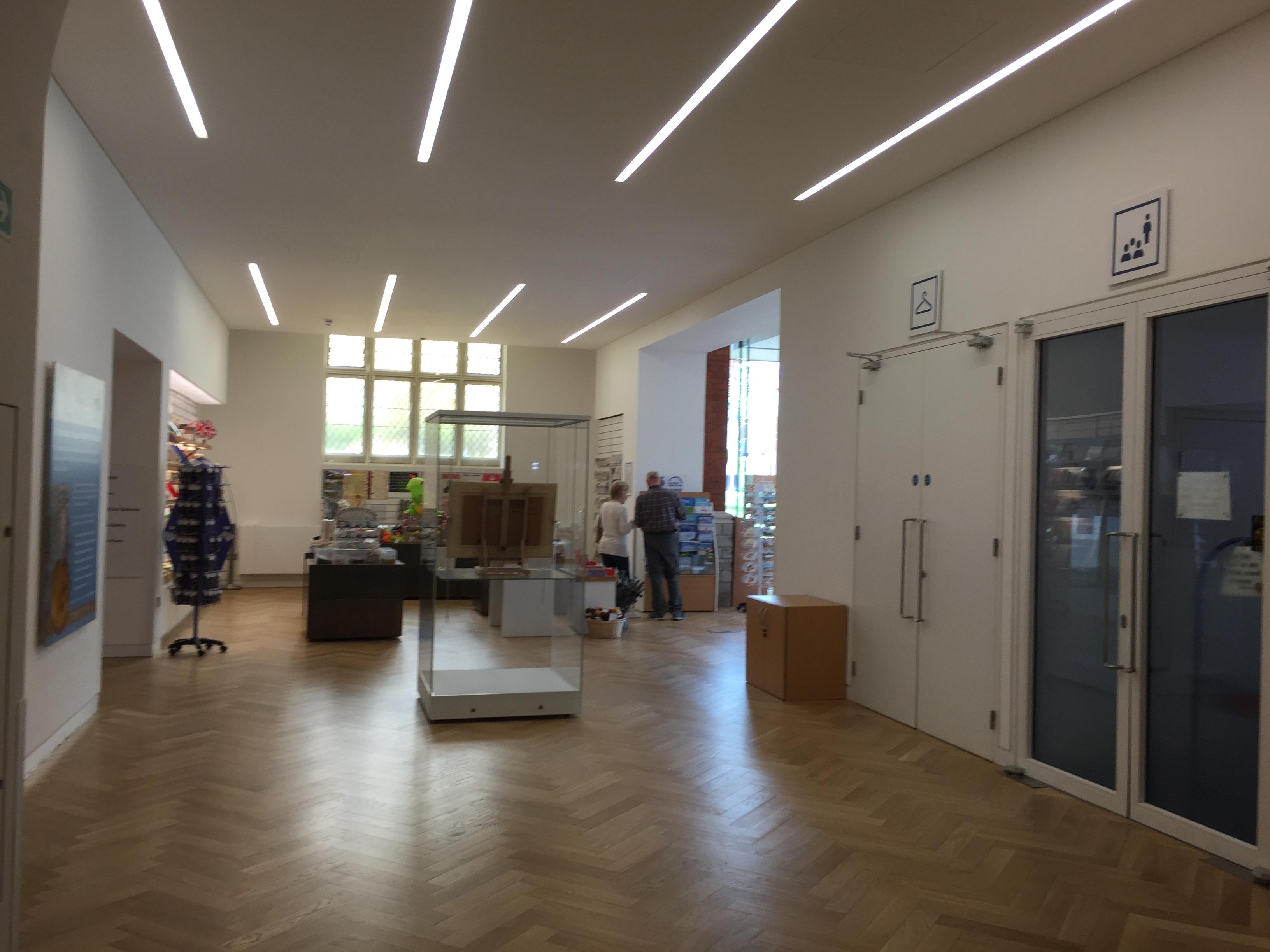 Maidstone Museum, Kent  Museum Visits